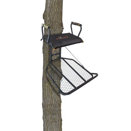 Sports Outdoors In 2020 Big Game Tree Stand Hunting Big