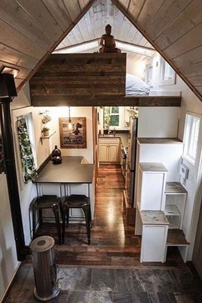 38 Affordable Diy Tiny House Remodel Ideas To Copy Right Now