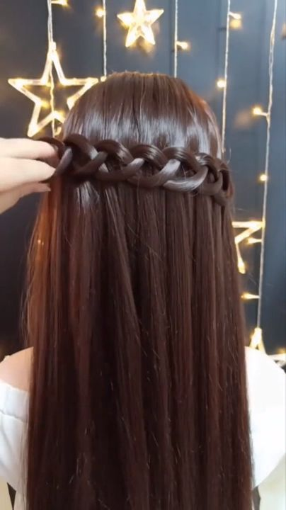 Easy Hair Ideas For School  : Amazing hairstyles compilation!