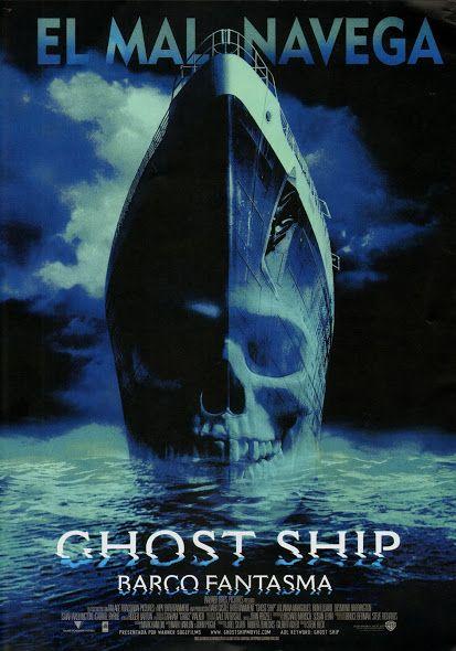 Galeria Barco Fantasma Peliculas De Terror Peliculas Completas