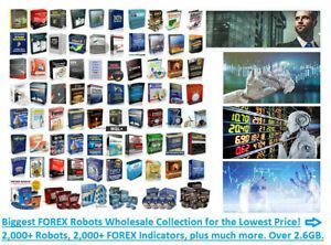 2000 Automatic Forex Robots Ea Experts Indicators Ebooks Scripts