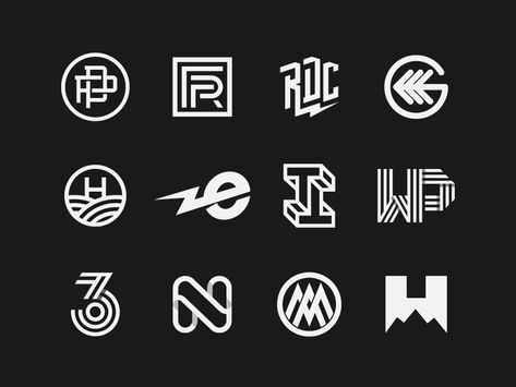 RDC | Logofolio 1