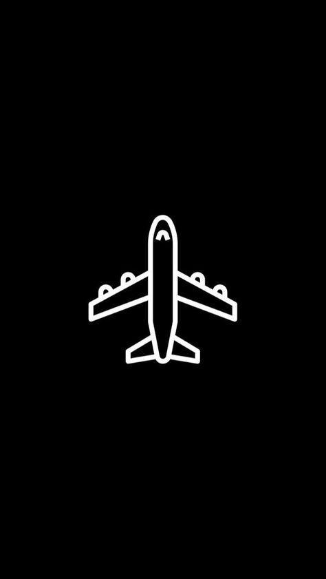 Travel Instagram Highlight Covers Black 48 Ideas Highlightsinstagram Travel Instagram Highlight Cover Instagram Icons Black And White Instagram Instagram Logo