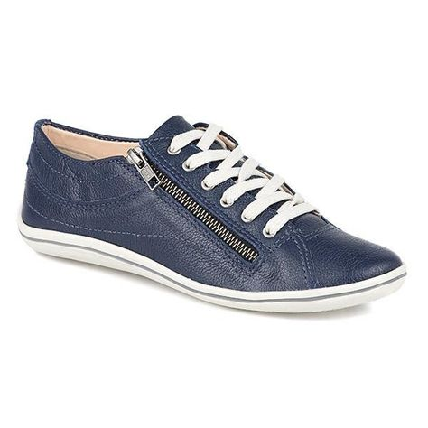 kinloch leather lace up shoe