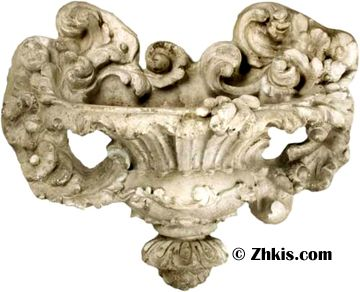 Decorative Wall Planter Sconce | Decorative walls, Planters and Basin
