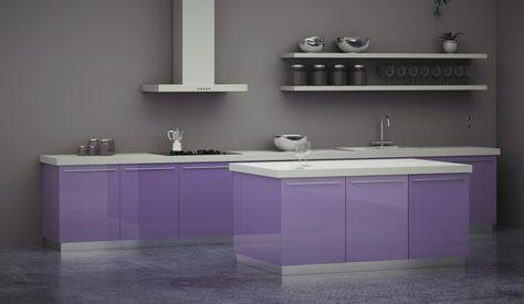 Purple Pout