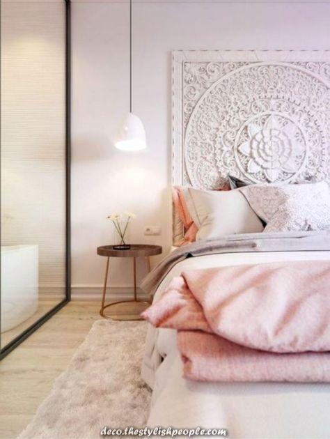 Tolle raffinierte Boho Schnieke Schlafzimmer Entwurf-Ideen  #entwurf #ideen #raffinierte #schlafzimmer #schnieke