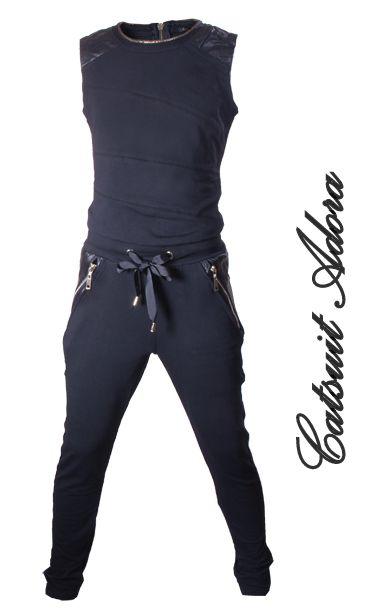 Jumpsuit for girls! Be a Diva. Meisjes kleding. Fashion for girls www.koflo.nl