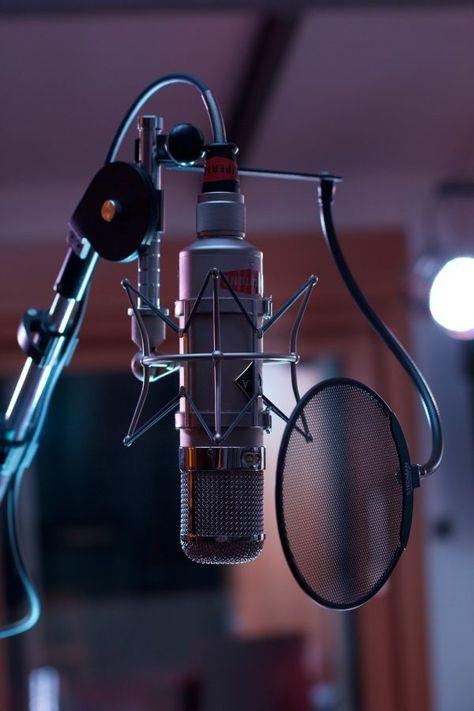 Flea 47 - An exact replica of the legendary Neumann Supertone Records residential recording studio, Estivella, Valencia.