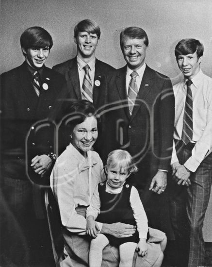 100 President Jimmy Carter And Family Ideas Jimmy Carter Carters Presidents