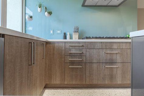Semihandmade Ash Ikea Kitchen Semihandmade Impression Doors +