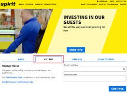 Find Here Best Online Details About Spirit Airlines Cancellation