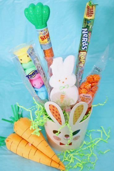 Easter Basket Ideas Easter Brunch Party Kid Party Favors Gift Baskets