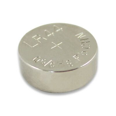 Ad Ebay Link B2g1 Free Battery Coin Cell Button 1 5v L1154 Sr44 Sr44w Sr44sw V13ga Us Seller In 2020 Battery Free Watch Battery Button Cell