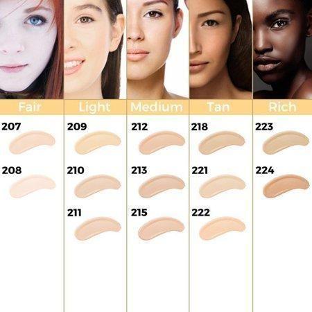Dermacol Concealer Smartocity Beautytipsnatural Concealer Dermacol Make Up Cover Skin Blemishes