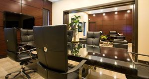 villarreal law firm offices | commercial interiors | pinterest