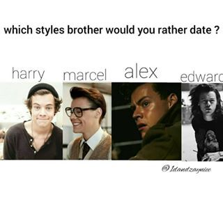 I love nerds so   Marcel | Harry Styles in 2019 | Harry