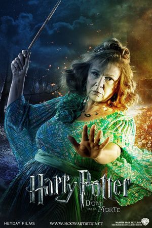 2011 Die Heiligtumer Des Todes Teil 2 Harry Potter Poster Harry Potter Hermione Harry Potter Film