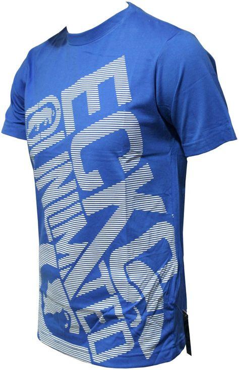 Ecko Unltd Mens Get A Job Graphic T-Shirt