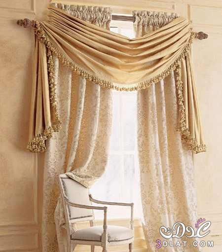 احدث واجمل اشكال الستائر المودرن التركية2019 ديكورات ستائر تركية ديكورات ستائر جديدة Home Decor Curtains Curtains With Blinds