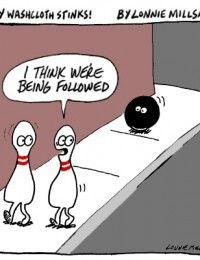 Bowling Cartoon Images : bowling, cartoon, images, Bowling, Pictures, Ideas, Pictures,, Bowling,
