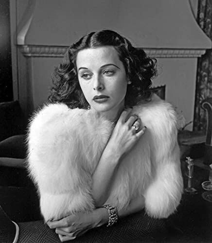 Bombshell The Hedy Lamarr Story 2017 In 2020 Hedy Lamarr Alfred Eisenstaedt Actresses