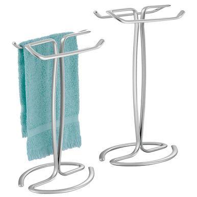 Fingertip Towel Holder For Bath Vanity Countertop Vanity Countertop Towel Holder Fingertip Towels