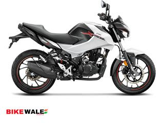 Hero Xtreme 160r Bs6 Price In India In 2020 Hero Xtreme Bike Reviews