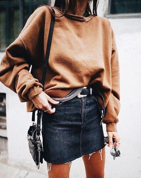 fall style #fashion #ootd