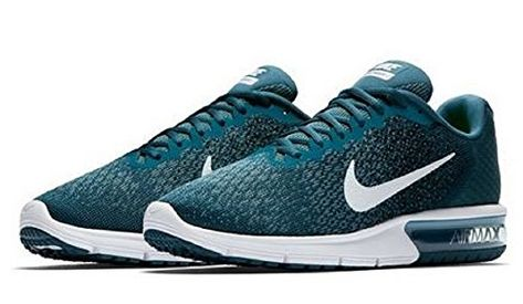 best service 7af28 a8cf3 Air Max Sequent 2 Men s Running Shoe (14 D(M) US, Legion Blue White-black)      You can get additional details at the image link. (This is an affiliate  link) ...