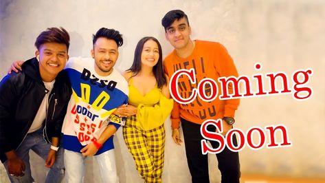 Riyaz Aly Tony Kakkar Neha Kakkar New Song Update Must Watch 2019 In 2020 News Songs New Album Song Songs
