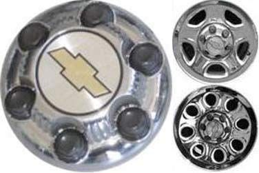 Amazon Com 16 Inch Oem Chevy 6 Lug Chromed Center Cap Hubcap Wheel Cover 1999 2011 9598133 9598135 9598137 Automotive Wheel Cover Wheel Chevy Wheels