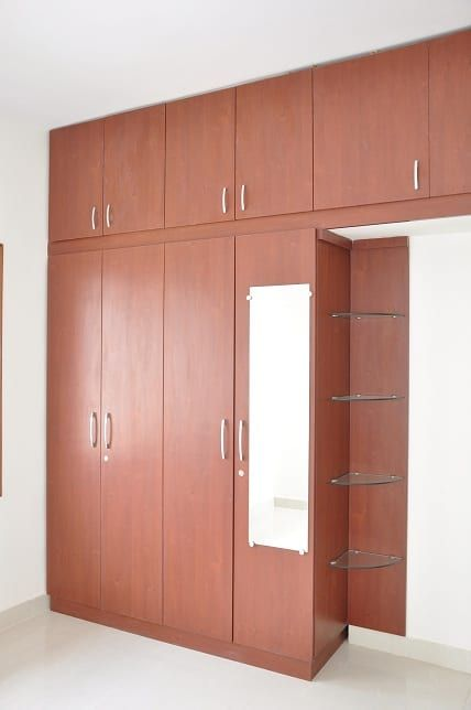 Modern Wardrobe Designs In India Asian Style Bedroom By Homify