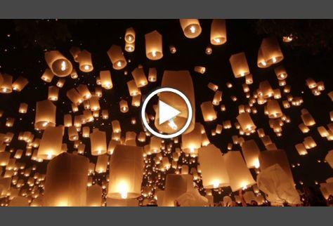 Glückwünsche zum Geburtstag! Herzliches Geburtstagsvideo mit schönem Geburtstagslied