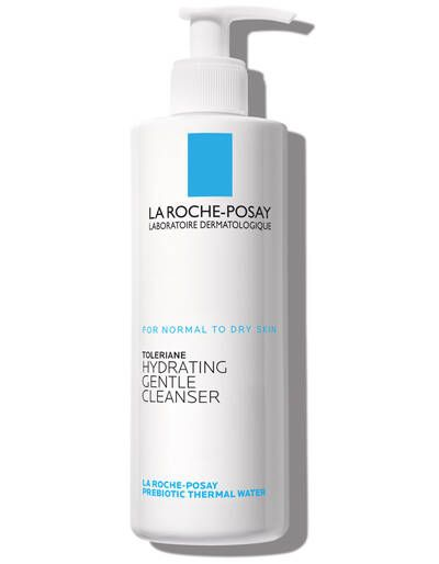 Toleriane Hydrating Gentle Facial Cleanser La Roche Posay In 2020 Gentle Facial Cleanser Best Facial Cleanser Facial Brush Cleanser