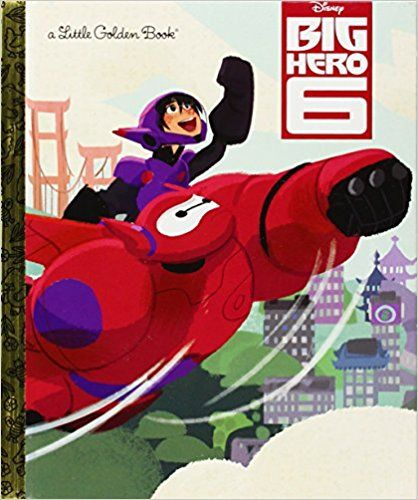 Amazon Fr Big Hero 6 Disney Big Hero 6 Rh Disney