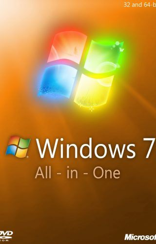 Windows 7 Aio Sp1 81en1 Multi Espanol X32 X64 Bits Windows Software Windows Microsoft Windows