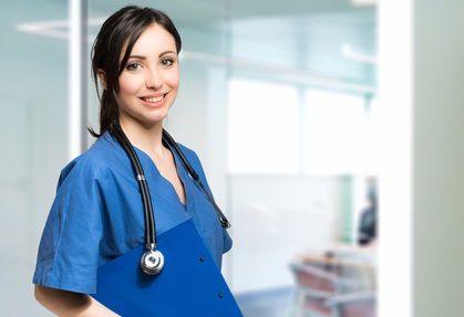 Nurse Doctor dating site