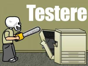 Testere Oyun Oyunlar