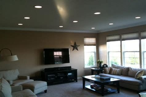 60 Best Recessed Lights Ideas For Your Home Sleek Looks
