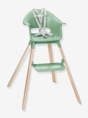 Stokke Steps La Chaise Pour Enfant Evolutive Baby Chair Stokke Steps Baby High Chair