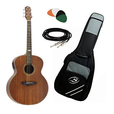 The 6 Best Beginner Acoustic Guitars And Electric Guitars The Hub Best Acoustic Electric Guitar Guitar Tuners Guitar Tuning