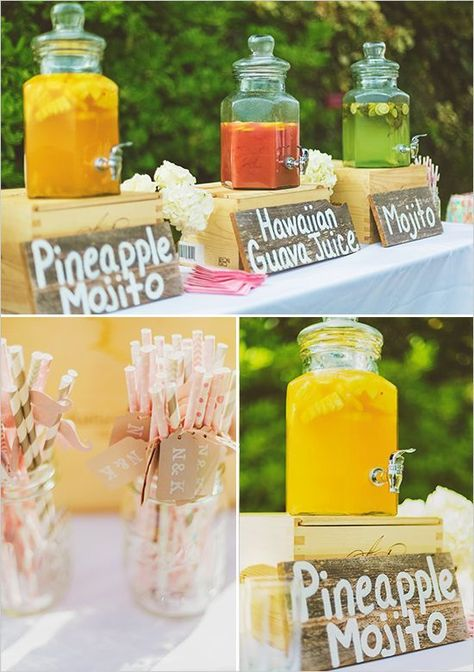 40 Awesome #Tropical Wedding Ideas to Love