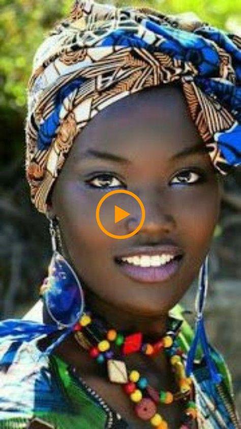 Splendidi 49 impacchi per le donne afroamericane ...
