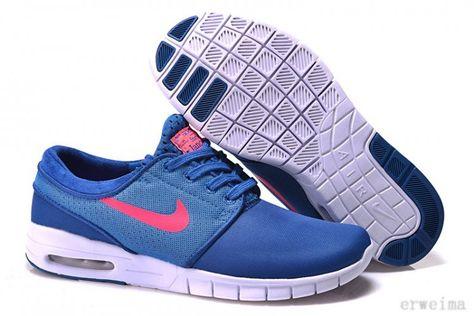 new product fe14d 8682c Nike SB Stefan Janoski Max Men Shoes-025