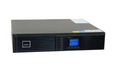 Ebay Sponsored Liebert Gxt4 1500rt120 1500va 1350w 120v Rack Tower Smart Ups Ebay External Battery Pack Online Ups