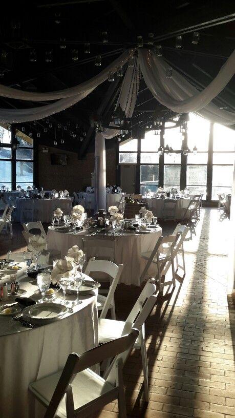 Grand Geneva Chalet Wedding