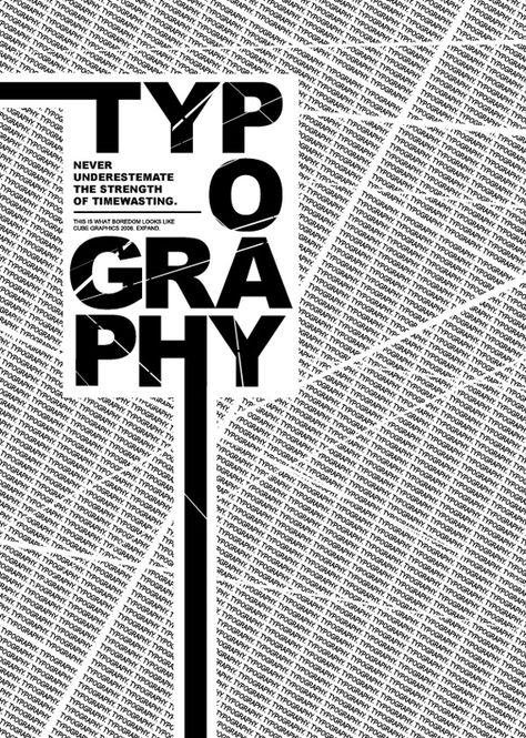 53 Mind-blowing Uses of Typography