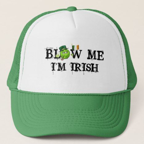 Green Irish Flag Emoji St Patricks Day Blow Me Hat St Patricks Day Emojis How Cute Giftsforher Giftsforhim Ha St Patricks Day Hat Irish Flag Flag Emoji