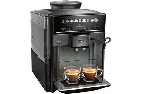 Expresso Avec Broyeur Siemens Eq 6 Plus S700 Te657319rw En 2020 Nettoyage Et Cafe